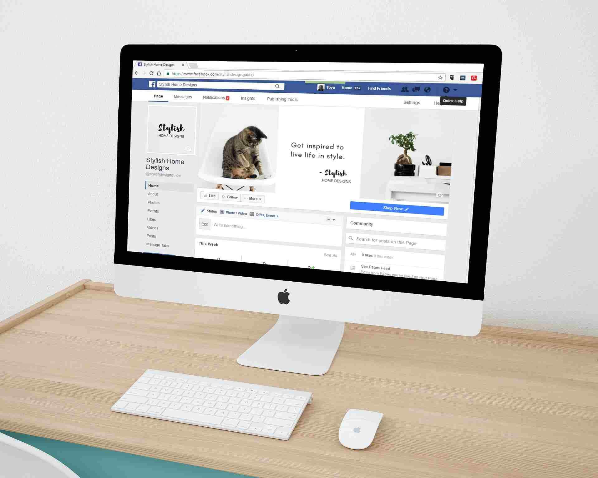Sarbd Facebook Marketing